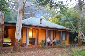 Treenbrook Cottages - Sydney Tourism