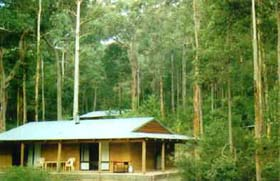 Warren River Resort - Sydney Tourism