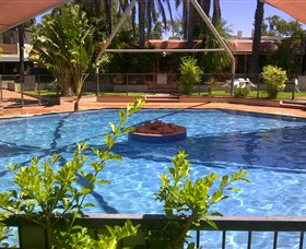 Ibis Styles - Alice Springs