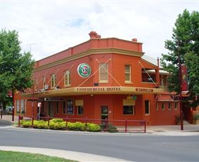 The Commercial Hotel Tumut - Sydney Tourism