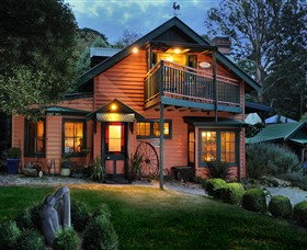 Como Cottages - Sydney Tourism