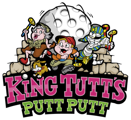 King Tutts Putt Putt - Sydney Tourism