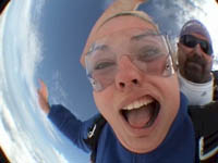 Simply Skydive - Sydney Tourism