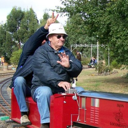 Bulla Hill Railway - Sydney Tourism