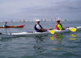 Sea Kayak Melbourne and Victoria - Sydney Tourism
