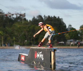 Suncoast Cable Watersports - Sydney Tourism