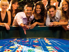 Star City Casino Sydney - Sydney Tourism