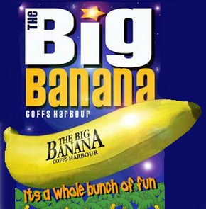 Big Banana - Sydney Tourism