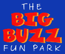 The Big Buzz Fun Park - Sydney Tourism
