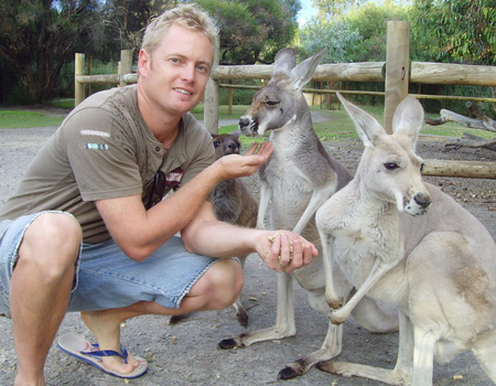 Caversham Wildlife Park - Sydney Tourism