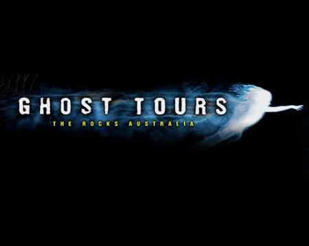 The Rocks Ghost Tours - Sydney Tourism