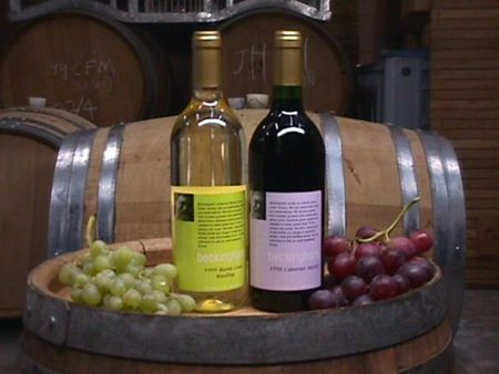 Beckingham Wines - Sydney Tourism
