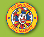 Pipeworks Fun Market - Sydney Tourism