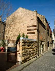 The Rocks Discovery Museum - Sydney Tourism
