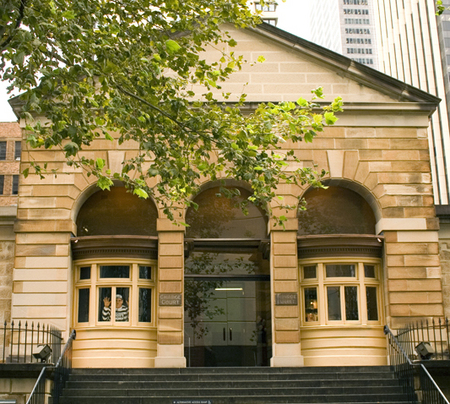 The Justice  Police Museum - Sydney Tourism