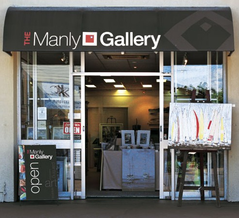 The Manly Gallery - Sydney Tourism