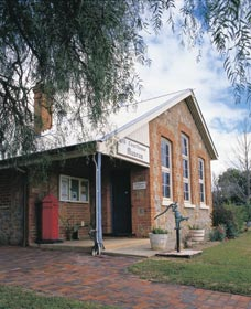 Narrogin Old Courthouse Museum - Sydney Tourism