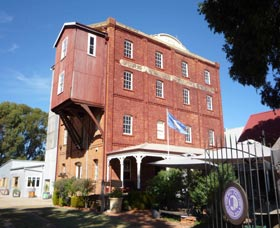 The York Mill - Sydney Tourism