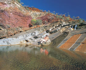 Hamersley Gorge - Sydney Tourism