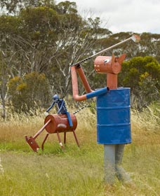 Tin Horse Highway - Sydney Tourism