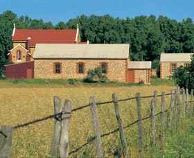 Central Greenough Historic Settlement - Sydney Tourism