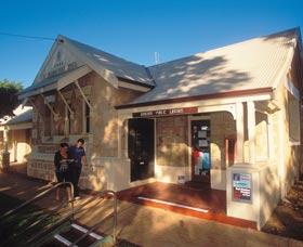 Dongara Heritage Trail - Sydney Tourism