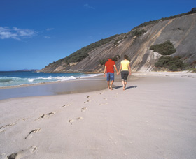 Torndirrup National Park - Sydney Tourism