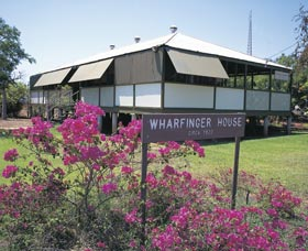 Wharfinger's House Museum - Sydney Tourism