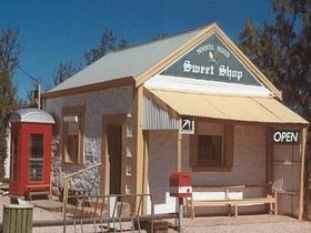 Moonta Mines Sweet Shop - Sydney Tourism