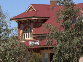 Moonta Tourist Office - Sydney Tourism