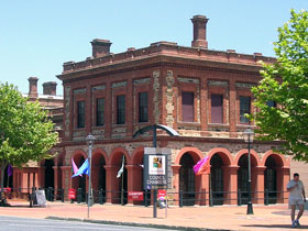 Port Community Arts Centre - Sydney Tourism