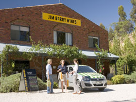 Jim Barry Wines - Sydney Tourism