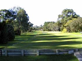 Penola Golf Course - Sydney Tourism