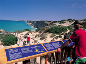 Far West Coast Marine Park - Sydney Tourism