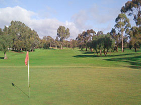Regency Park Golf Course - Sydney Tourism