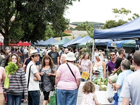 Willunga Farmers' Market - Sydney Tourism