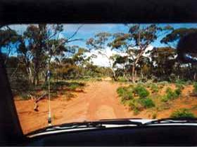 Gawler Ranges National Park - Sydney Tourism