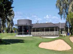 West Lakes Golf Club - Sydney Tourism