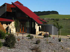 Parri Estate Mount Compass Cellar Door - Sydney Tourism
