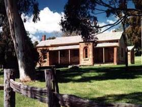 Willunga Courthouse and Slate Museums - Sydney Tourism