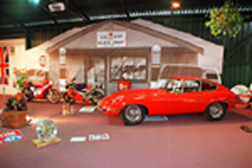 National Automobile Museum of Tasmania - Sydney Tourism