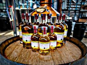 William McHenry and Sons Distillery - Sydney Tourism