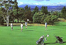 Riverside Golf Club Ltd - Sydney Tourism