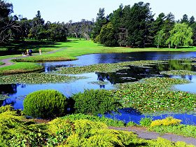 Mowbray Golf Club Ltd - Sydney Tourism