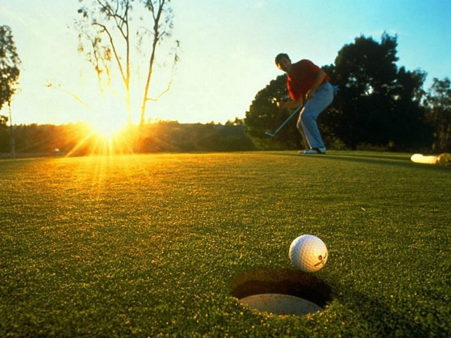 Launceston Golf Club - Sydney Tourism
