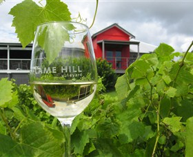 Flame Hill Vineyard - Sydney Tourism