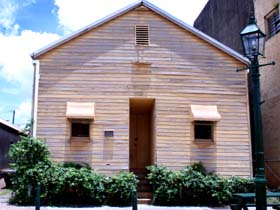 Waterside Workers Hall - Sydney Tourism
