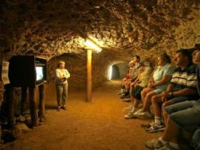 Miners Heritage Walk-In Mine - Sydney Tourism