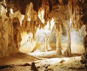 Chillagoe-Mungana Caves National Park