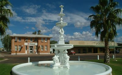 Heritage Trail Cunnamulla - Sydney Tourism
